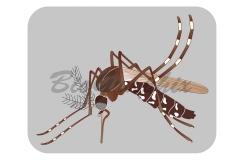 32_Animals_Aedes_background